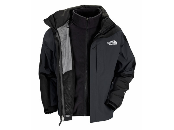 The North Face Mens Evolution Jacke