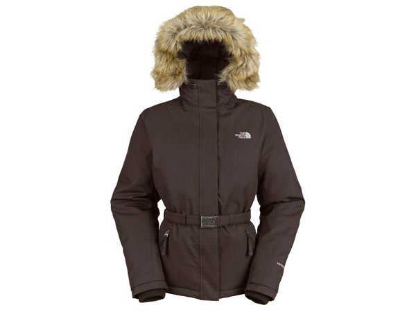 The North Face Jacke Greenland